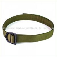Ремень поясной Tactical Operator Duty Belt Olive Green