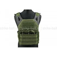 Plate Carrier A.C.M Skirmich Jumper (Molle) (зелёный)