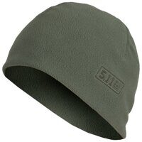 Шапка флисовая Tactical watch cap (Folliage Green)
